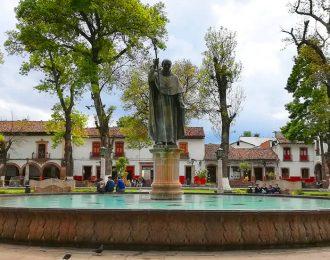 Tour a Patzcuaro Michoacán