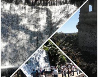 Tour a Volcán Parícutin